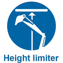 Height Limiter